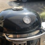 Weber Charcoal Summit