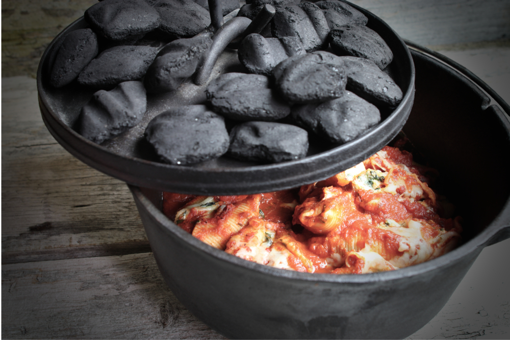 Grillkurs mit Dutch Oven